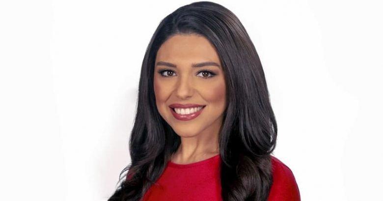 A photo of Alyssa Flores