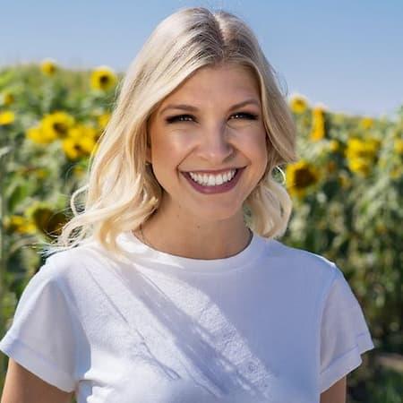 A photo of Allison Gargaro