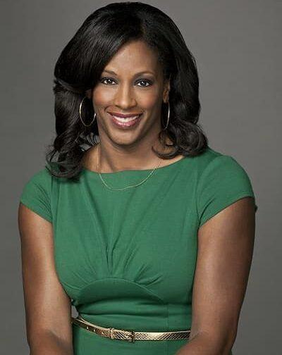 A photo of Vivian Brown