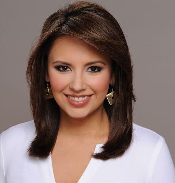 A photo of Daniella Guzman