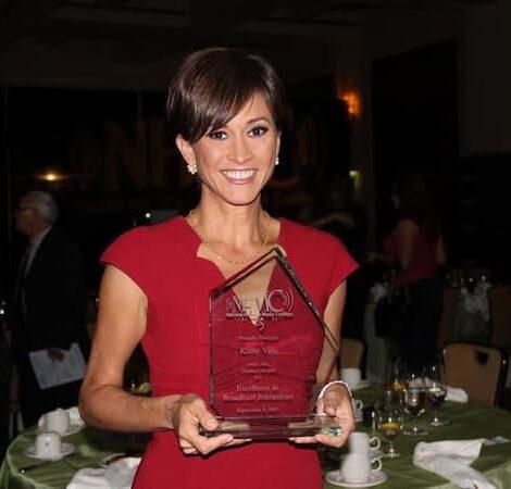 A photo of Kathy Vara
